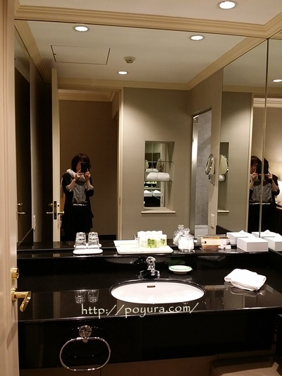 ウェスティンホテル宿泊して良かった
