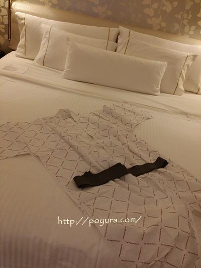 大阪のホテルの感想