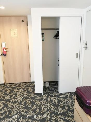 リーガロイヤルホテル宿泊感想