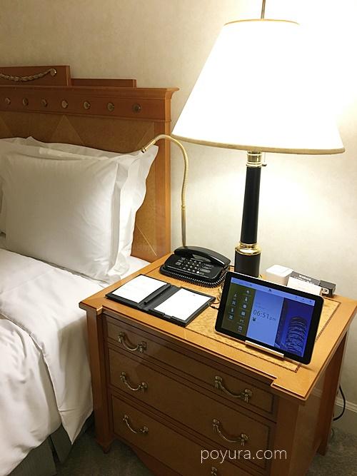 名古屋マリオットアソシアホテルのスタンダードルーム