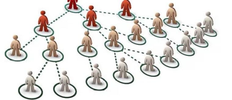 Marketing Wielopoziomowy kontra nielegalna piramida finansowa!