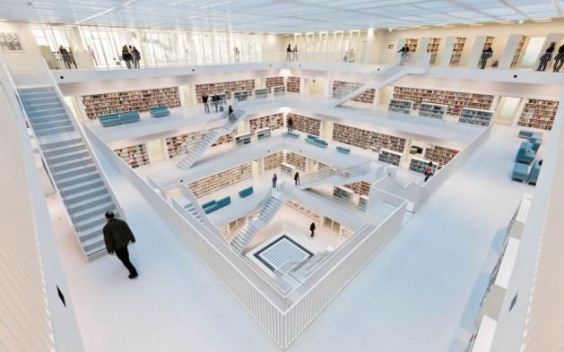 biblio-stuttgart-library