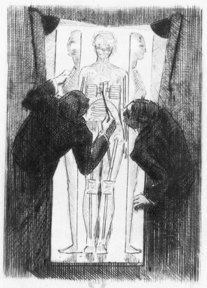 Raphaël Drouart (Paryż: Henri Jonquieres, 1925).