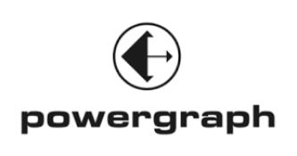 distortion powergraph logo