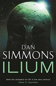 ilium simmons