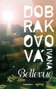 Bellevue okładka słowacka