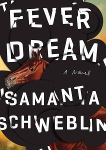 fever dream cover