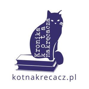 kronika kota nakręcacza logo