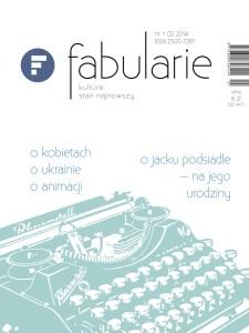 fabularie 1 2014