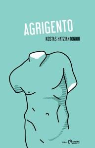 agrigento okładka