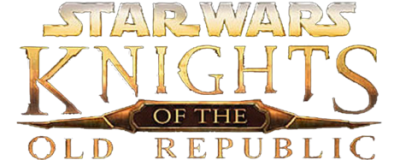 star wars kotor logo