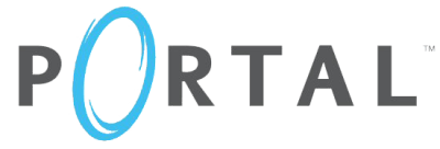 portal logo grach komputerowych
