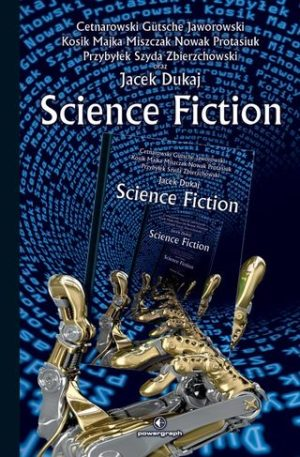 science fiction silaqui