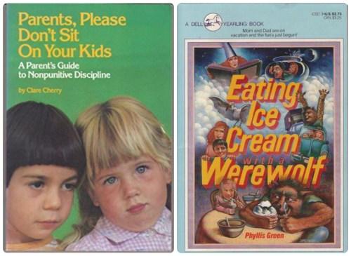 dziwne dzieci