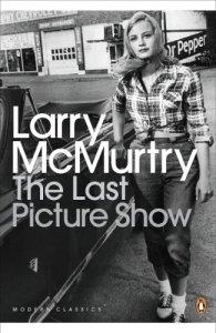 Larry McMurtry okładka