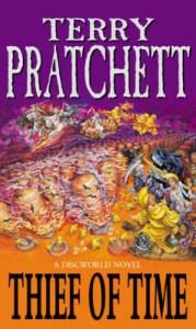 thief pratchett