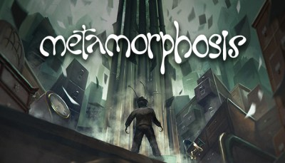 metamorphosis title
