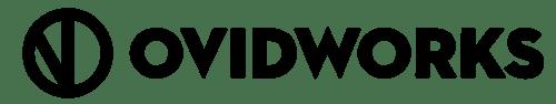ovid works logo metamorphosis