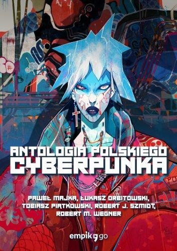 antologia cyberpunka wegner