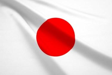 【日本の国旗メイク】オリンピックの応援@これでバッチリ