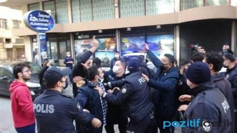 Aylin Sözer'i diri diri yakarak öldürdü! İstanbul'da vahşet!