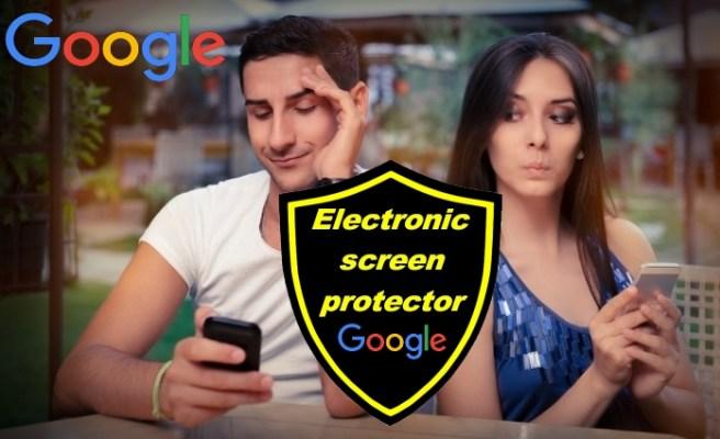 гугл обеспечит приватность