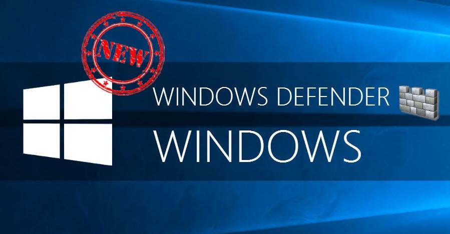 Наконец-то! «Защитник Windows» начнет защищать!