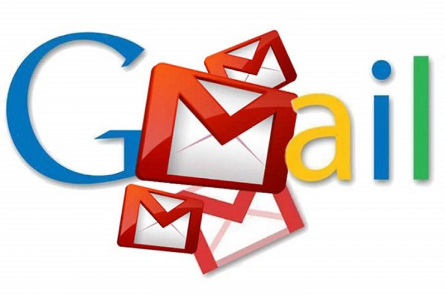 Gmail получит новый дизайн!