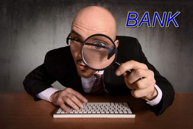 Банки следят