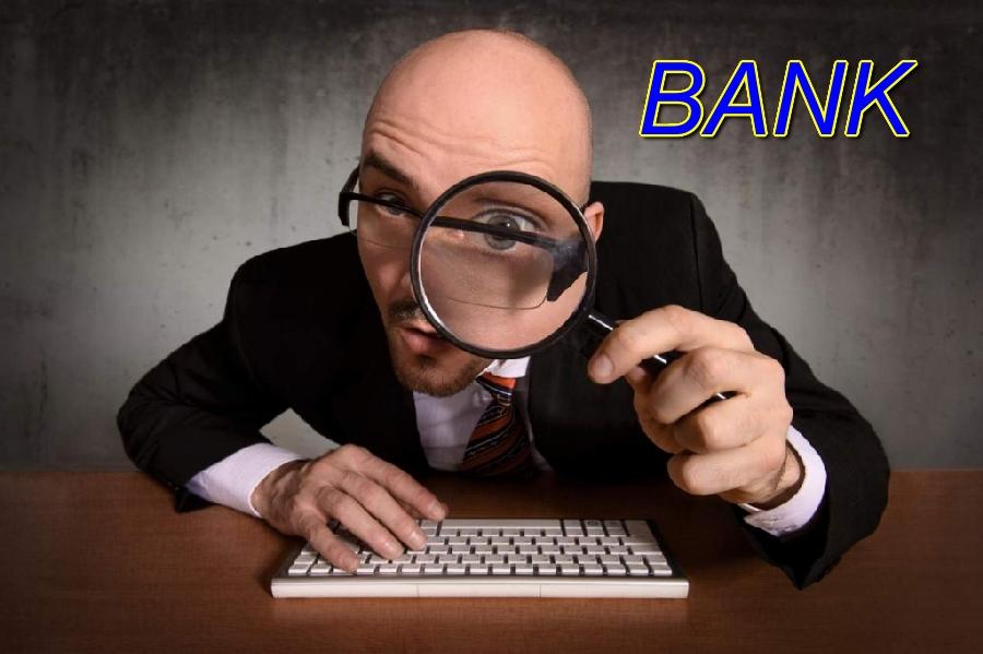 Центробанк дал добро - банки будут следить за смартфонами своих клиентов.