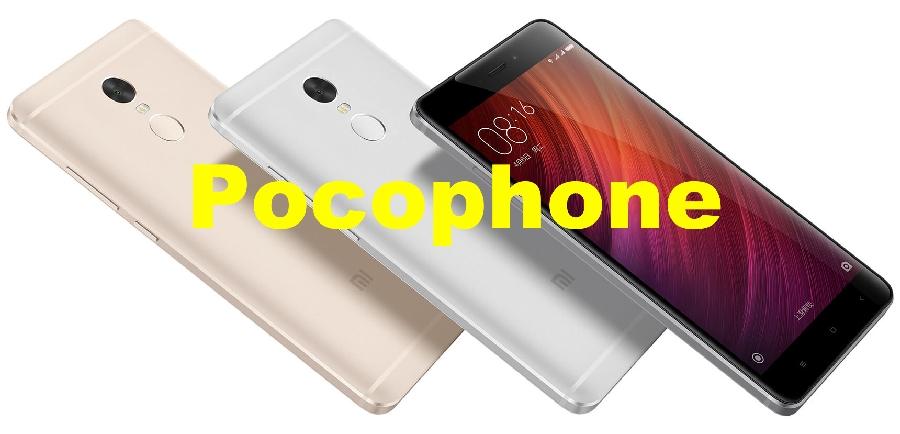 Xiaomi уходит, Pocophone приходит!