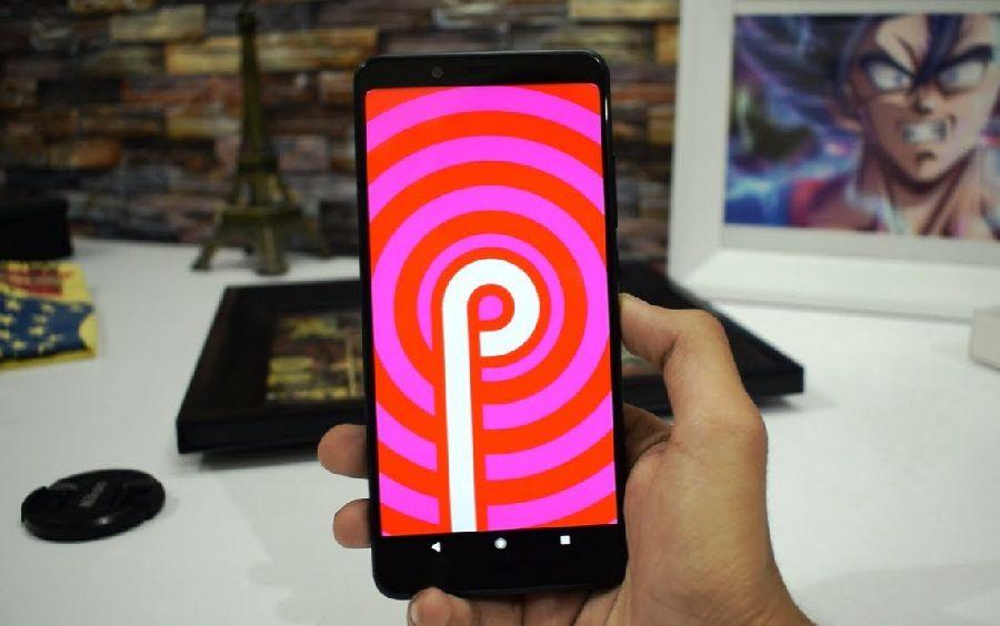 Чем удивит и порадует Android 9 Pie?