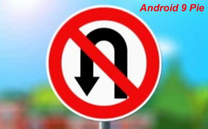Android 9 Pie – движение только вперед!