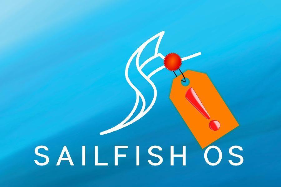 Перевод чиновников на Sailfish-смартфоны. Цена вопроса?