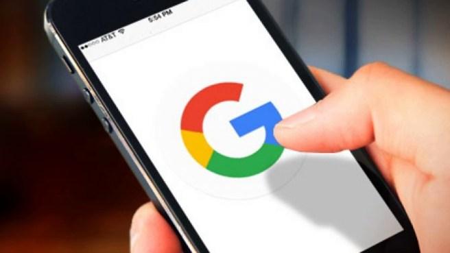 smartfon-google