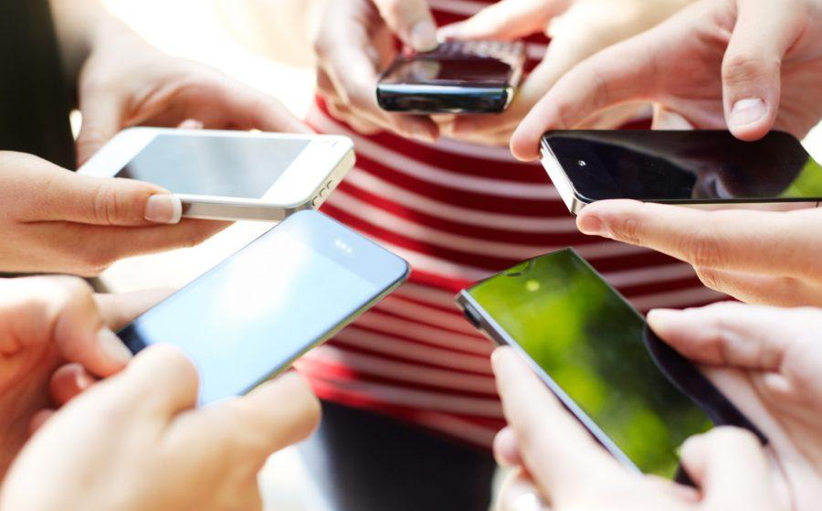 Россиян ждет «налог на смартфоны».