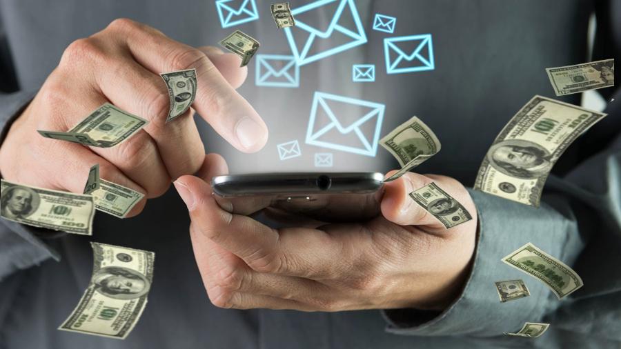 Власти Калифорнии подумывают ввести налог на…SMS.