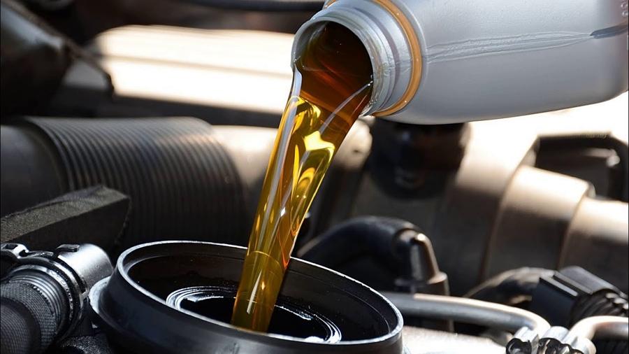 Где выгодно купить масло для своей машины?