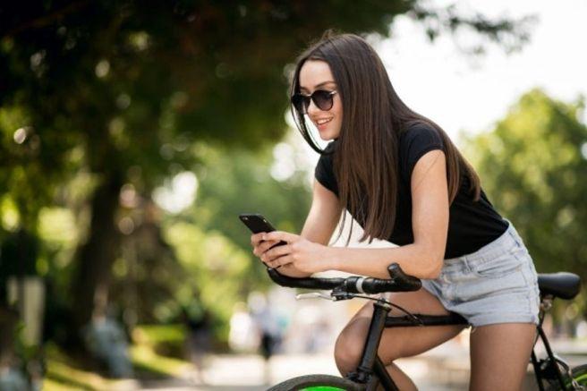 В Нидерландах вводят штрафы для велосипедистов