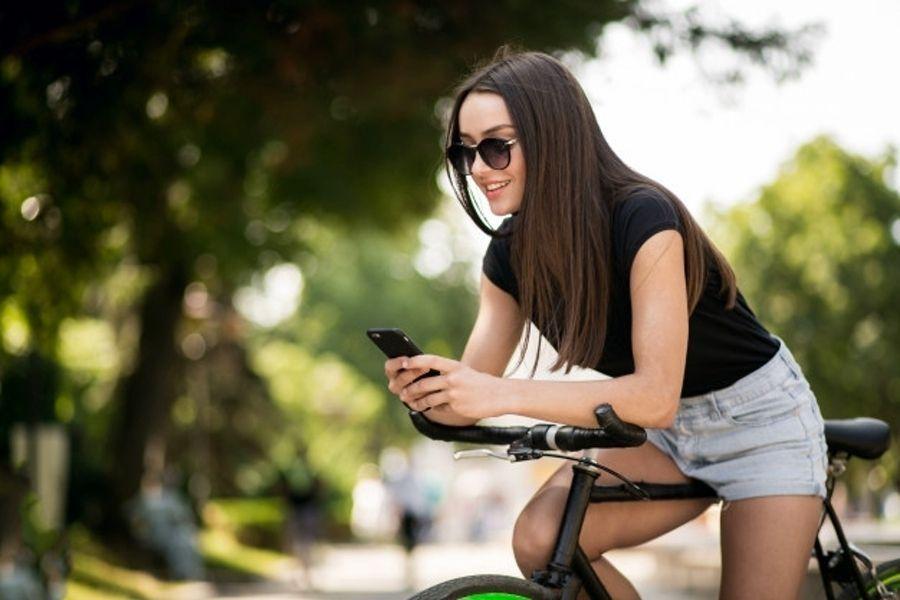 В Нидерландах вводят штрафы для велосипедистов.