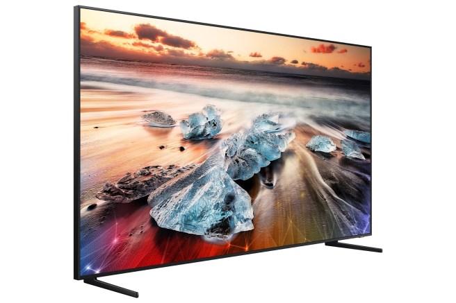 Стандарт изображения 8K Ultra HD принят официально