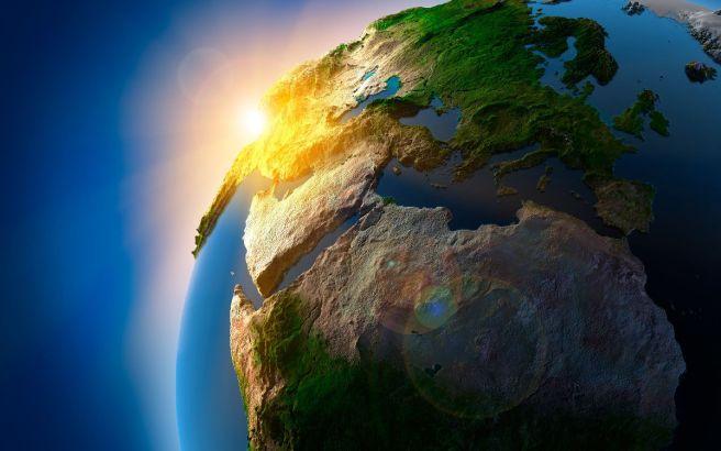Билл Гейтс решил «охладить» Землю