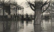 Wilno powódź 1931 rok