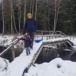 Nasza zima (nie taka) zła – Borówiecki Ring Rekreacyjny