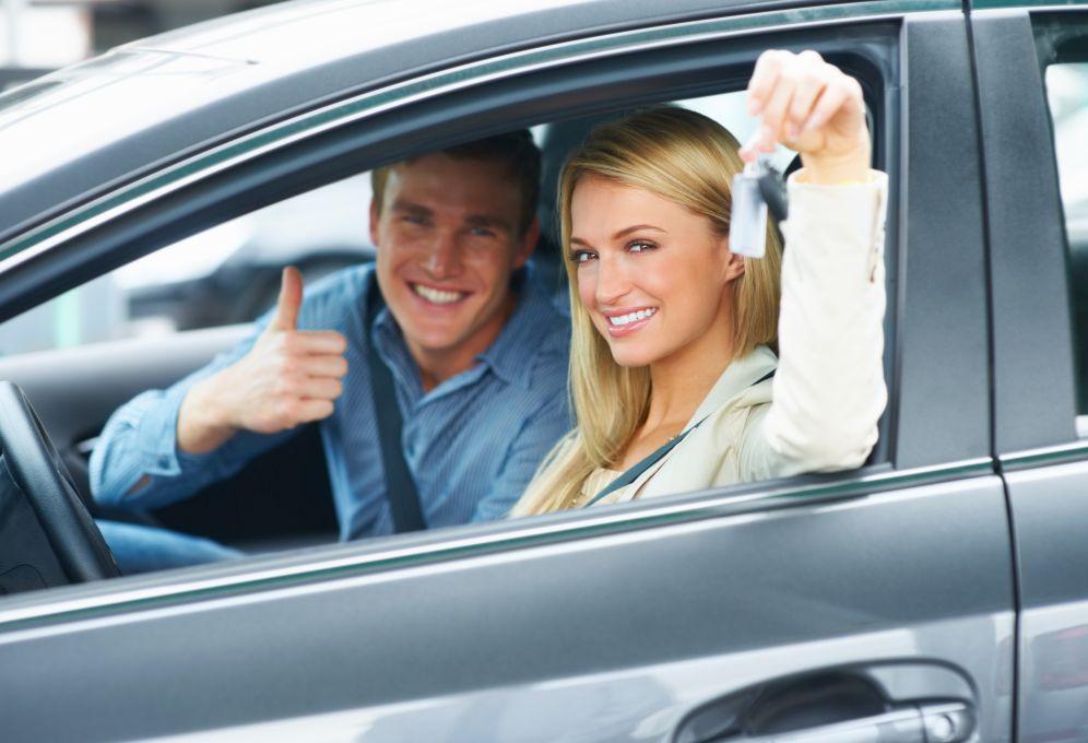 wynajem samochodu car sharing