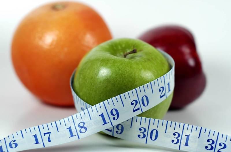 правильные продукты для похудения