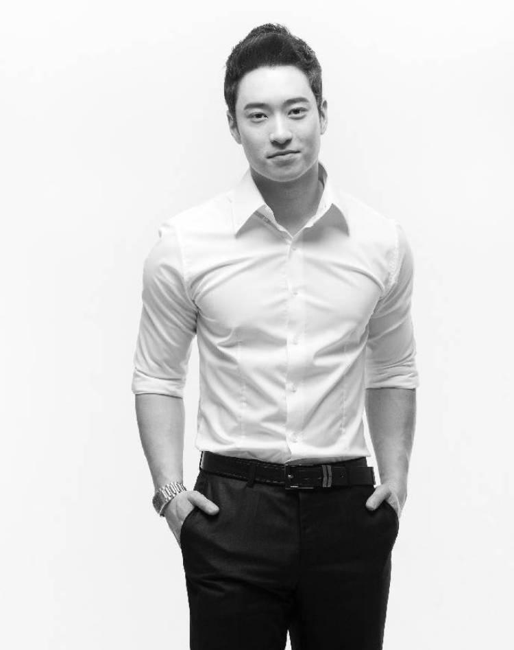 Идеальный мужчина Корея