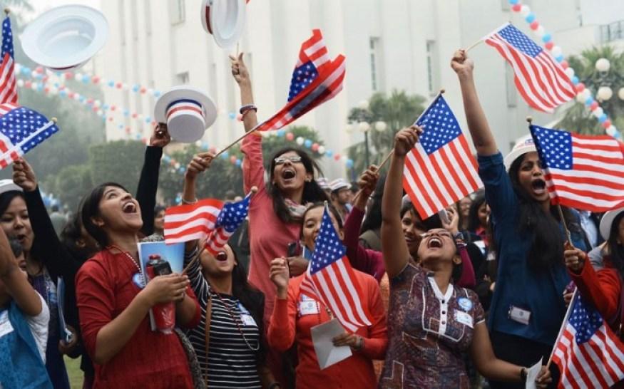 Выборы-в-США