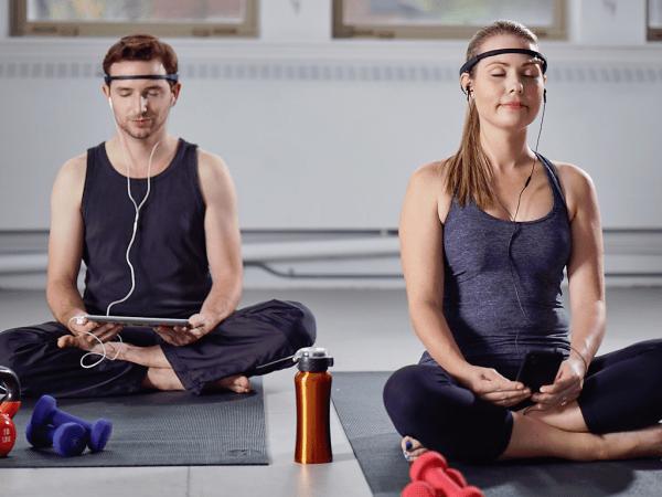гаджет для медитации