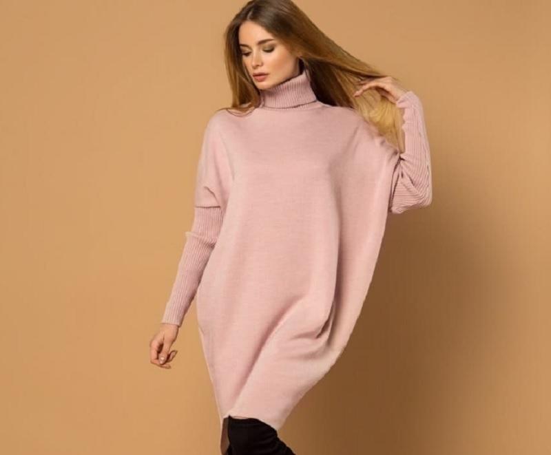 платье оверсайз, мода 2019
